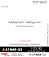 RUBBER-PARTS-CATALOG-DELTAFLEX-Vibration-Isolator-LORD-ROD-ENDS-J-21068-22