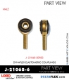 RUBBER-PARTS-CATALOG-DELTAFLEX-Vibration-Isolator-LORD-ROD-ENDS-J-21068-6