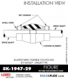 RUBBER-PARTS-CATALOG-DELTAFLEX-Vibration-Isolator-LORD-Dynaflex-Shear-Type-Couplings -Coupling-SK-1947-29