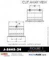 RUBBER-PARTS-CATALOG-DELTA-FLEX-LORD-CORPORATION-VIBRATION-ISOLATER-Machinery-Mounts-LATTICE-MOUNT-RUBBER-PARTS-CATALOG-DELTA-FLEX-LORD-CORPORATION-VIBRATION-ISOLATER-Machinery-Mounts-LATTICE-MOUNT-J-5665-34